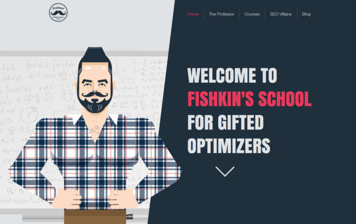 SEO Hero School