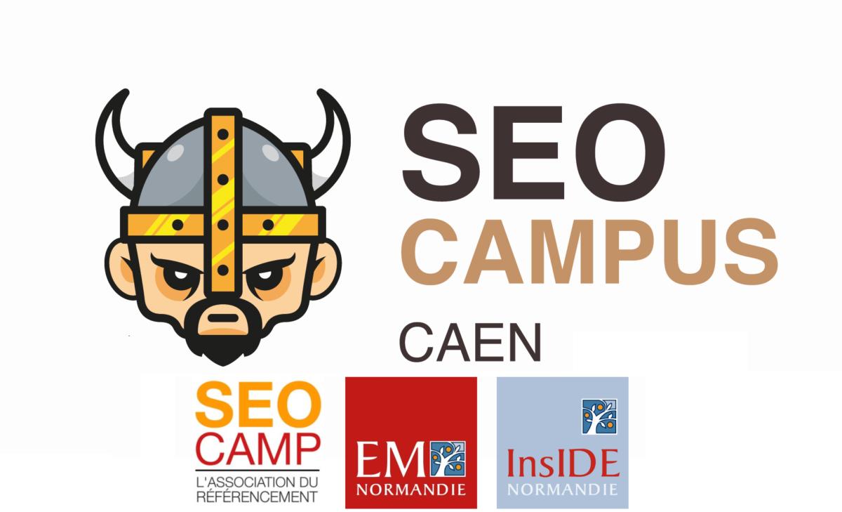 SEO Camp Caen 2017