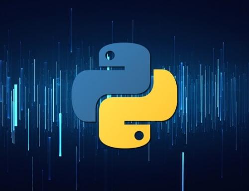 Apprendre Python dans une formation présentielle : le niveau supérieur